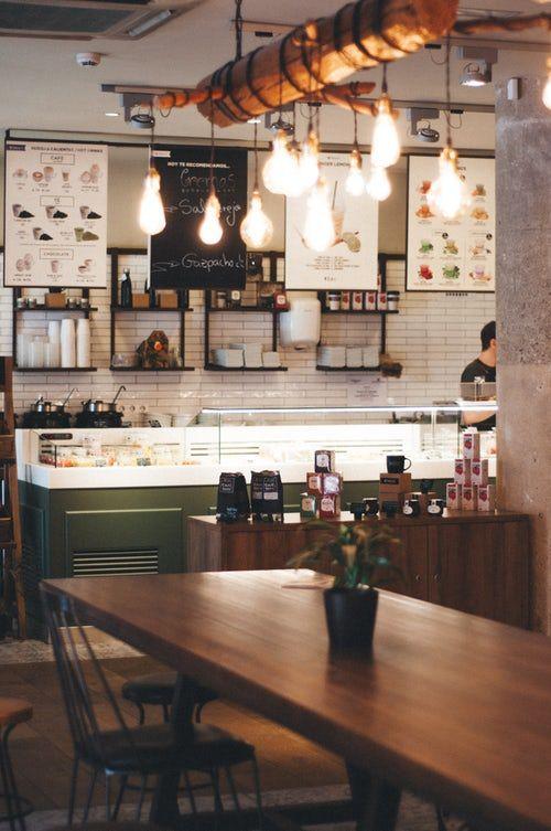 100+ Restaurant Images [HQ]