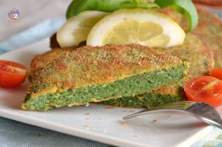 Spinacine leggerissime con il Kenwood Cooking Chef - Ricette Kenwood Cooking Chef