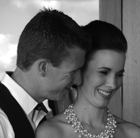 We're married!!!!  Althea Hurwood Brisbane Civil Marriage Celebrant www.altheahurwood.com.au
