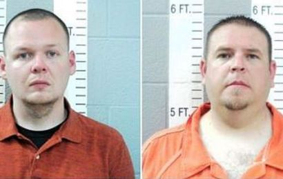 Oklahoma police officers charged with mans death after