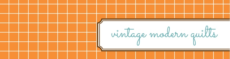 Tutorial: Creating Quilt Labels | Vintage Modern Quilts