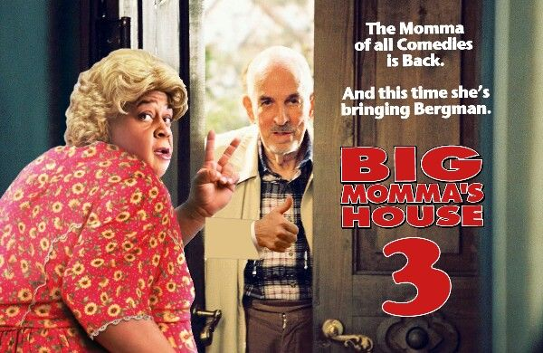 Big Momma's House 3