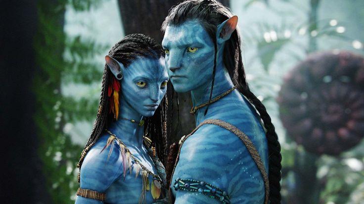 Movie Avatar  Jake Wallpaper