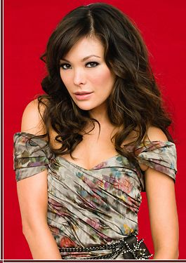 Lindsay Price ... hot to trot!