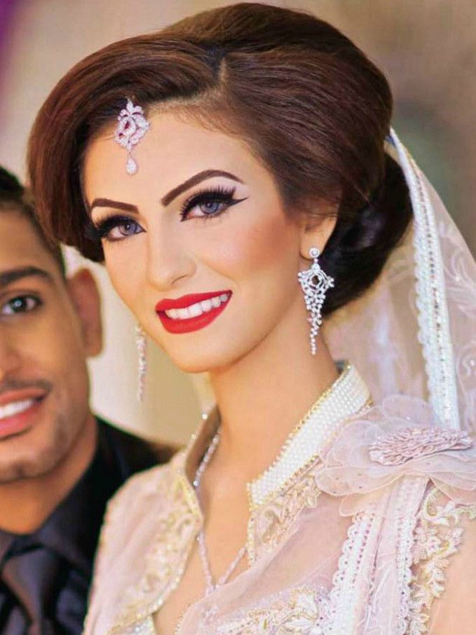 Faryal Makhdoom Wedding Picture   TopCelebs   Hot Celebrity Daily Life