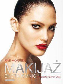Makijaż bez tajemnic-Morris Rae