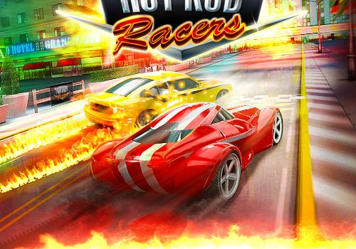 Hot Rod Racers Hack can give you unlimited coins and gold crowns in the game. You can add whatever you want in the game for free. Our trick is very easy to use with a friendly interface. It is tested on many devices and found to work perfectly on them. Hot Rod Racers Hack Tool works on all Android and iOS devices. It also has automatic updates to ensure the functionality of the hack.