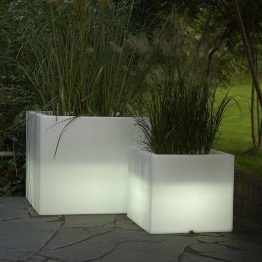 Exceptional Plastic Planter Box