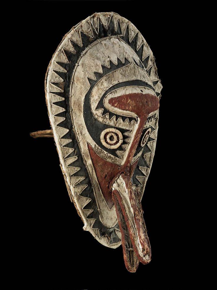 Mask (eharo) | Museum of Fine Arts, Boston