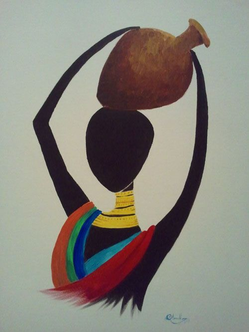 gallery for African Culture, contemporary art daily, paintings for sale…