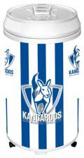 North Melbourne Kangaroos Coola Can - Mobile Refrigerator