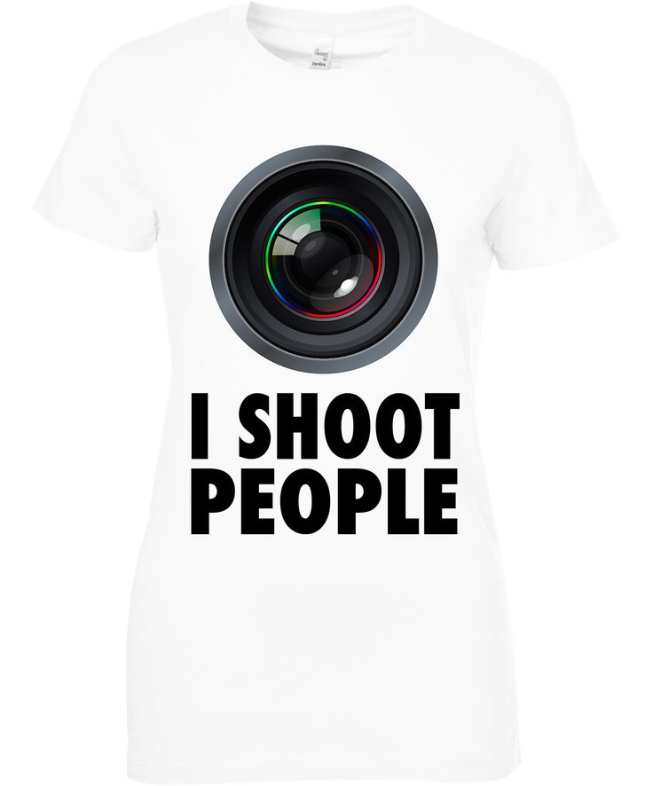 I Shoot People T Shirt, Photography T Shirt  Buy it Here: https://goo.gl/HvF7Mb Checkout all our tops: http://www.nine99.co #ootd #shoppingday #shoppingday #instastyle #whatiwore #fashionista #trendy #outfitoftheday #love #likeit