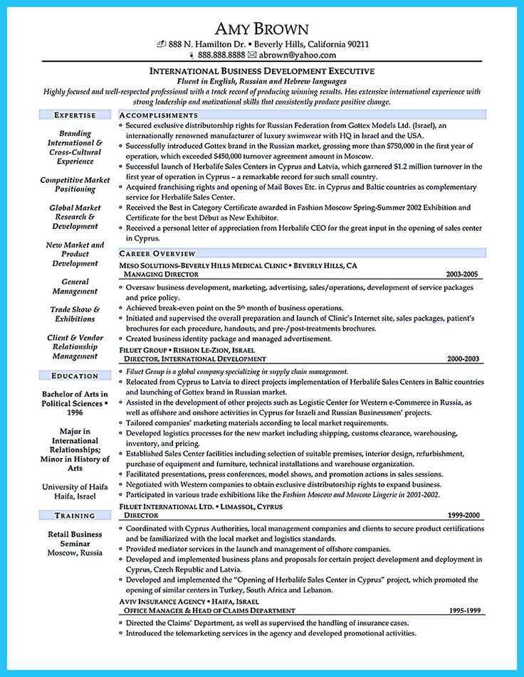 your resume must be standout so that the hiring manager template for someone with no work experience sample cv managerial positions office assistant