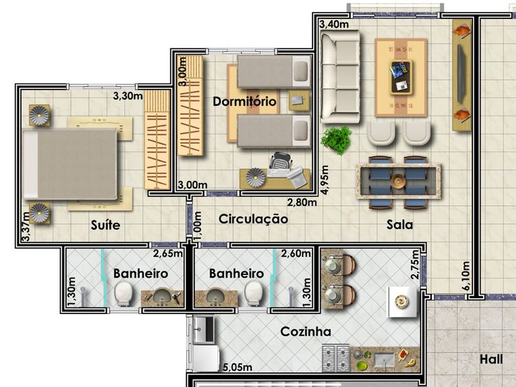 21 best images about floor plan on pinterest the for Casa moderna gratis