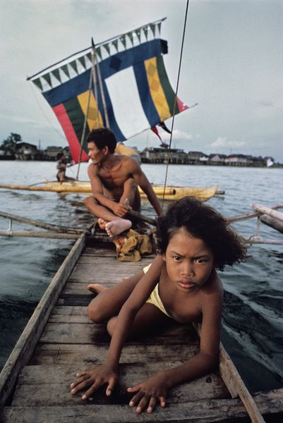 Philippines from Steve McCurry