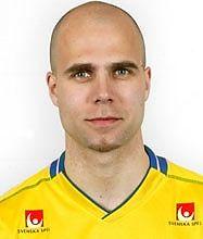 Teddy Lucic (Sweden)