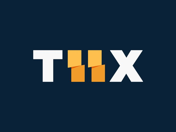 Dribbble - TIIX Branding by Nabil Kazerouni