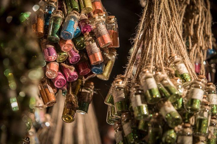 """The iron fairies"" underground bar by Ashley Sutton, Bangkok, Hong Kong and Tokyo » Retail Design Blog"