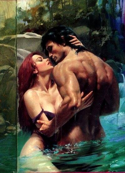 Sexxxy!!! historical romance lesbian
