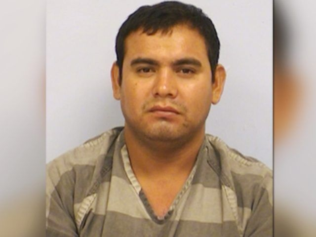 5-Time Deportee Arrested for Serial Rape in Central Texas