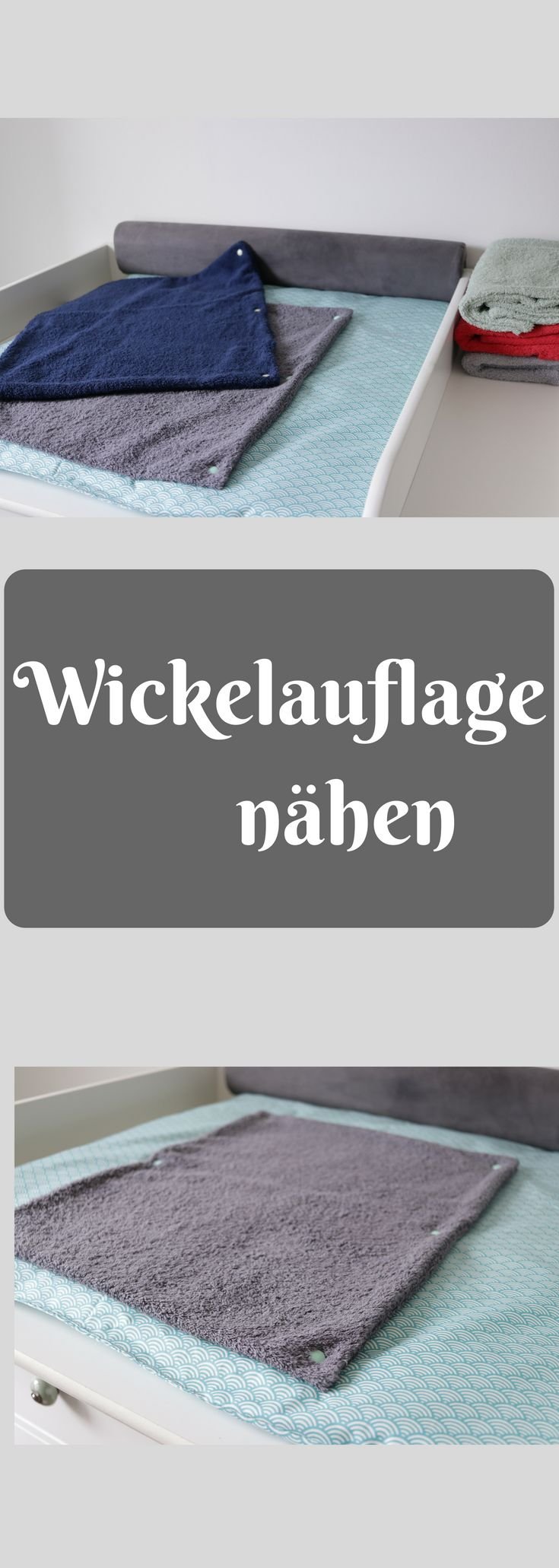 Freebook Wickelauflage. Hallo ihr Lieben. Die DIY Eule