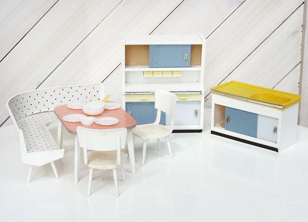 983 best 50ziger Jahre Villa König images on Pinterest Childhood - küchenmöbel gebraucht berlin