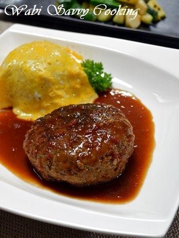 牛すじハンバーグ by アサヒさん | レシピブログ - 料理ブログのレシピ ...
