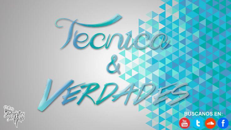 Tecnica & Verdades (Single)