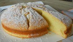 Torta morbidissima al mascarpone, la ricetta