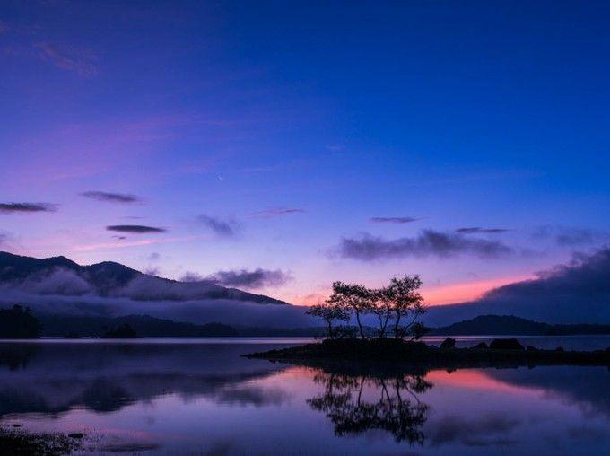 日本で「最も美しい村」に加盟されている村14選   RETRIP