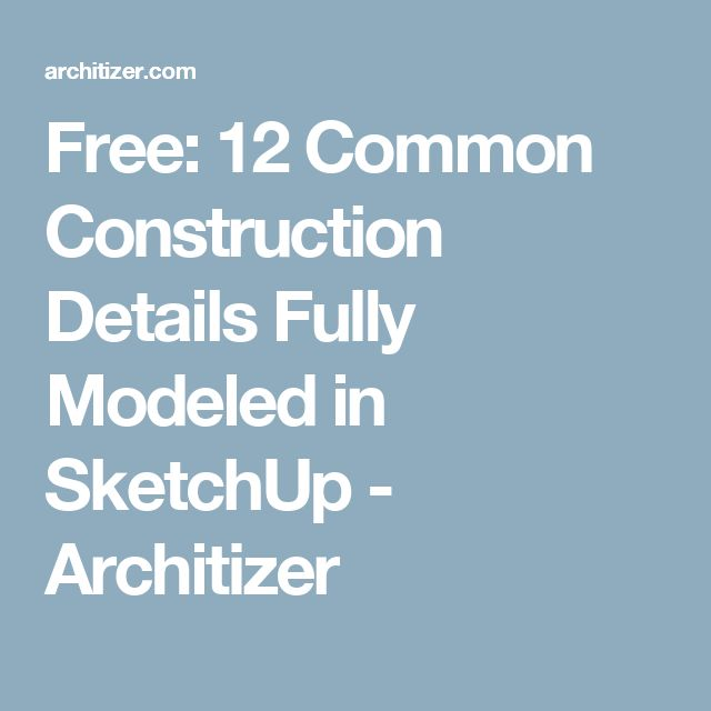 The 174 best (arch) details images on Pinterest