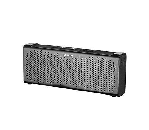 Enceinte Bluetooth, Haut-Parleur Portable Sans fil, Enceintes Bluetooth Portable Stéréo Bluetooth V4.0 Haut-Parleur Bluetooth, Enceinte…