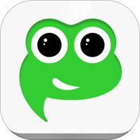 Croak.it! av Blank Page Innovations Private Limited
