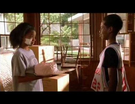 Love And Basketball Movie Quotes - Album on quotesvil.com