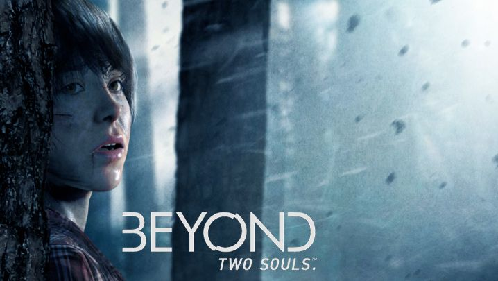 Beyond Two Souls - Awesome game!
