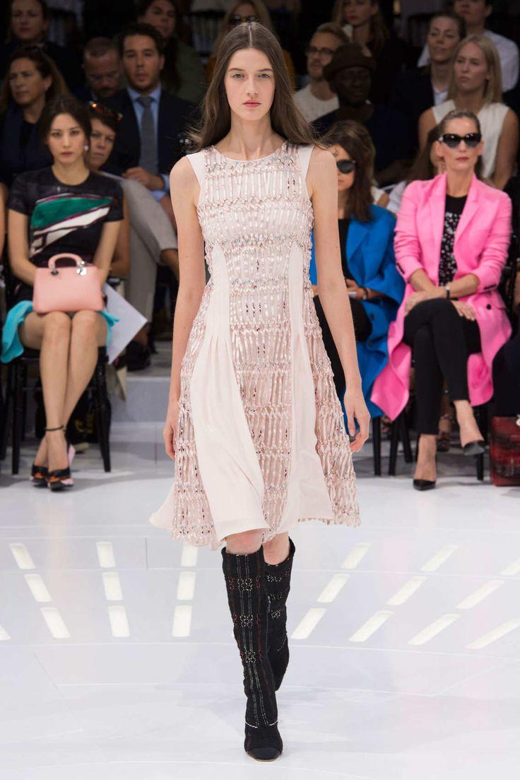 Christian Dior SS2015 - Ph: Alessandro Lucioni
