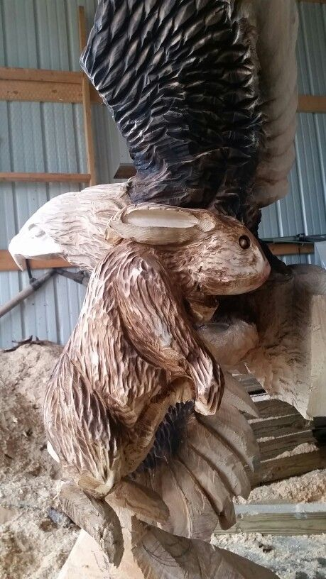 Best images about chainsaw carving projects on