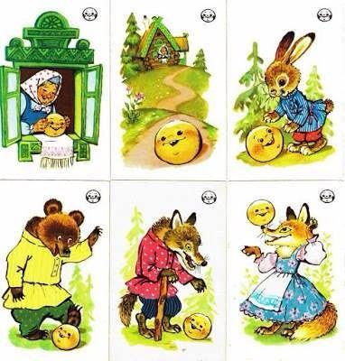 Карточки для знакомых сказок. Рассказывать самим и просить сделать это малыша  https://www.facebook.com/www.danilova.ru/posts/833917016673228