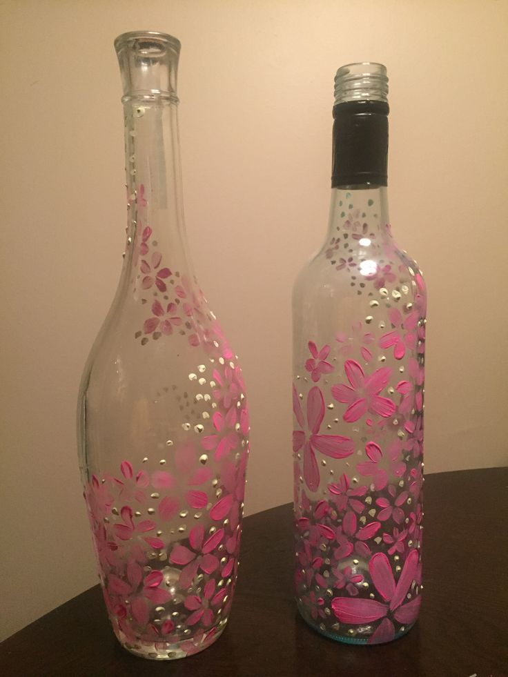 17 best images about wine bottle crafts on pinterest diy