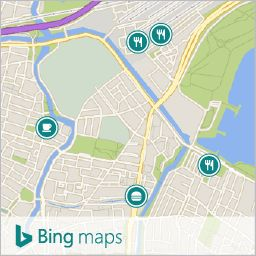 Map multiple locations, get transit/walking/driving directions, view live traffic conditions, plan trips, view satellite, aerial and street side imagery. Do more with Bing Maps.