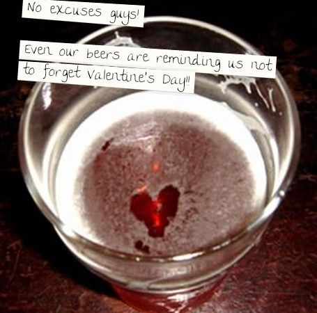 Beer Buzz: Valentineu0027s Day Beers To Set The Mood