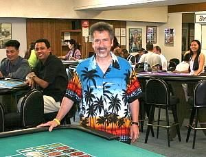 Casino Gaming School: Learn to deal Blackjack, Craps, Roulette, Poker, Baccarat, Pai Gow Poker