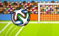 WK 2014 Het Spel