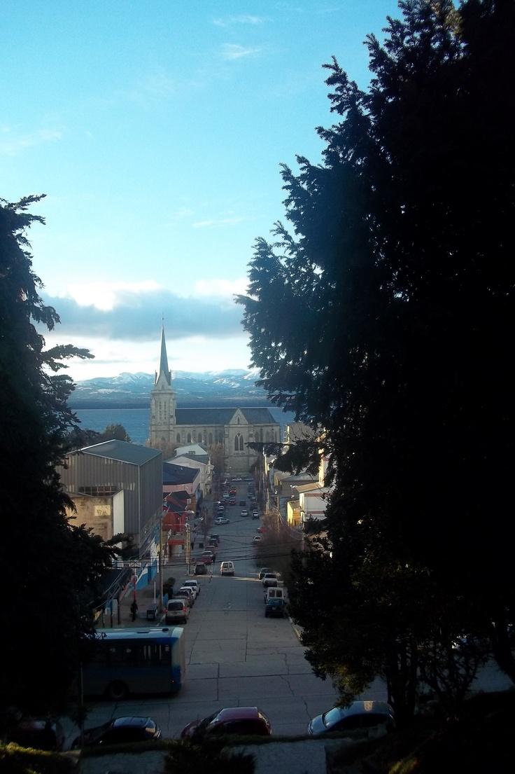 catedral de Bariloche - Argentina