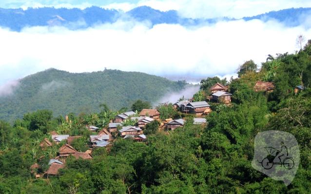 Phongsali - Laos