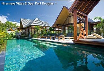 Niramaya Villas & Spa, Port Douglas, Australia