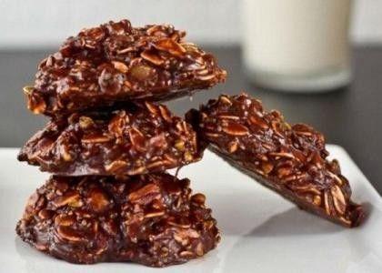 Приготовить вкусное печенье за 5 минут? Запросто