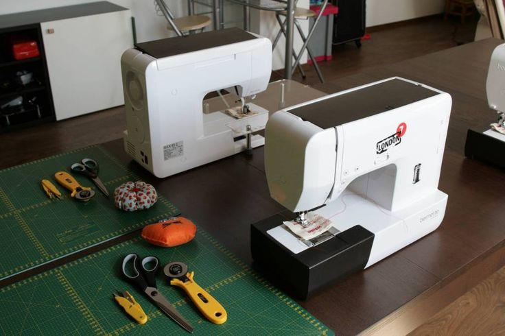 Rýchlokurz – Základy šitia na stroji