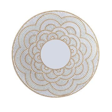 Show details for Mandala Chic Mirror Mirrors MT1448