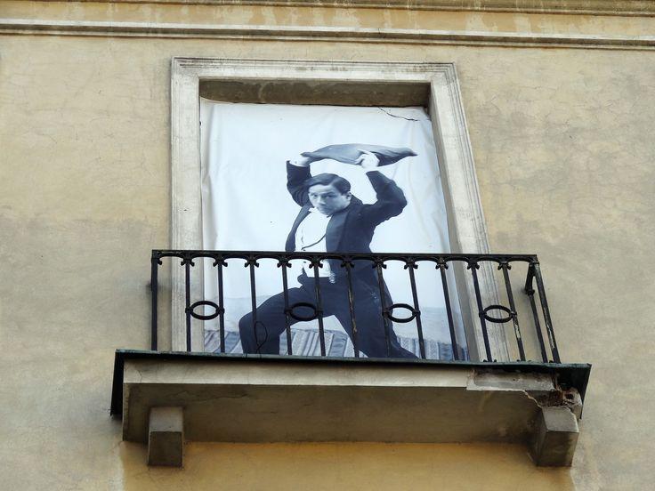 Szaleniec z Lublina ;) | Crazy Man from Lublin ;)